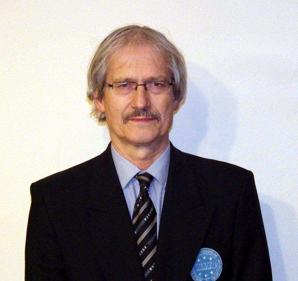 Peter Galambos